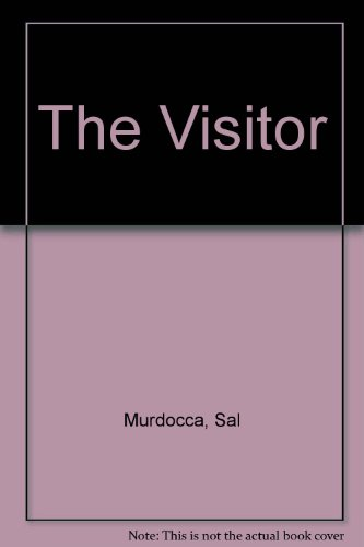9780394861951: The Visitor