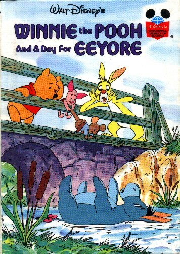 9780394862958: Walt Disney's Winnie the Pooh and a Day for Eeyore (Disney's Wonderful World of Reading)