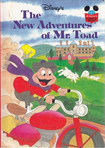 Walt Disney Productions Presents The New Adventures: Grahame, Kenneth