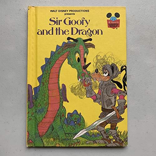 Sir Goofy and the Dragon: Walt Disney