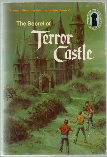 9780394864013: SECRET OF TERROR CASTL