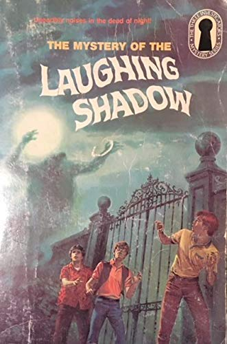 9780394864129: The Mystery of the Laughing Shadow (The Three Investigators Mystery Series, 12)