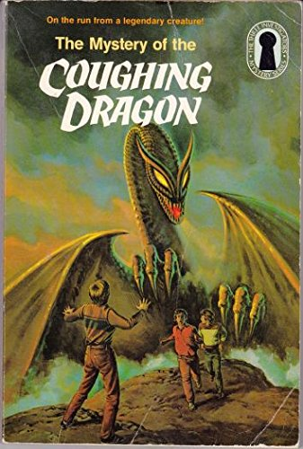 9780394864143: Alfred Hitchcock and the Three Investigators in the Mystery of the Coughing Dragon (The Three Investigators Mystery Series)