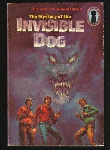 Mystery of the Invisible Dog