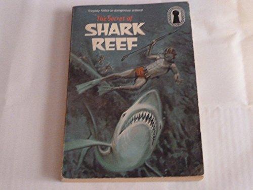 The Secret of Shark Reef (Three Investigators) (0394864301) by William Arden