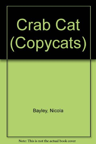 CRAB CAT (Copycats)