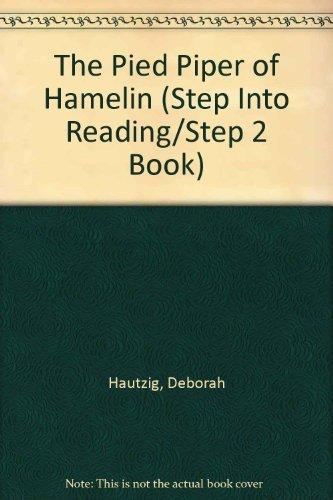 The Pied Piper of Hamelin: Schindler, Steven D.