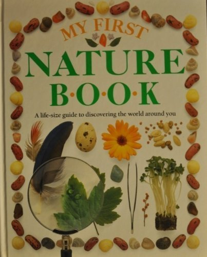 9780394866109: MY FIRST NATURE BOOK