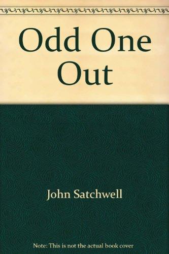Odd One Out (Early Bird): John Satchwell, Katy