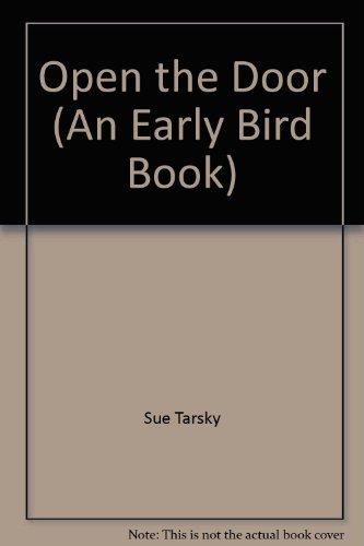 9780394866994: Open the door (An Early bird book. Chatterbox)