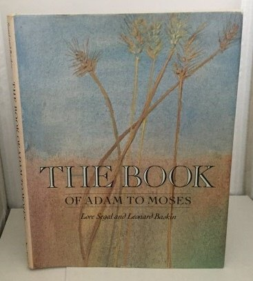 9780394867571: Book of Adam to Moses