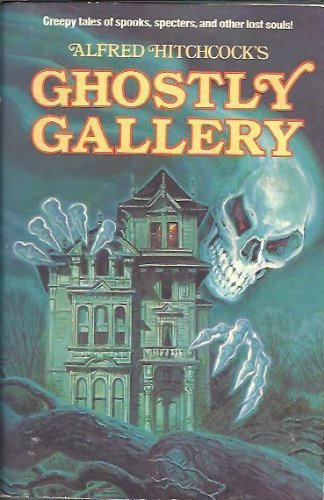 9780394867625: Alfred Hitchcock's Ghostly Gallery