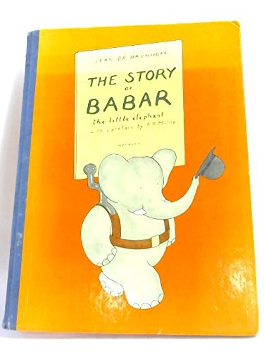 9780394868233: The Story of Babar
