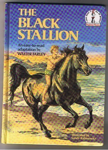 9780394868769: The Black Stallion