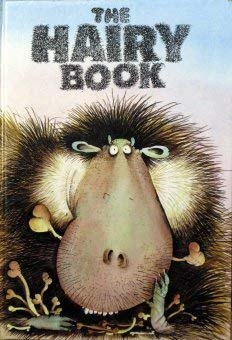 9780394870267: The Hairy Book [Hardcover] by Cole, Babette