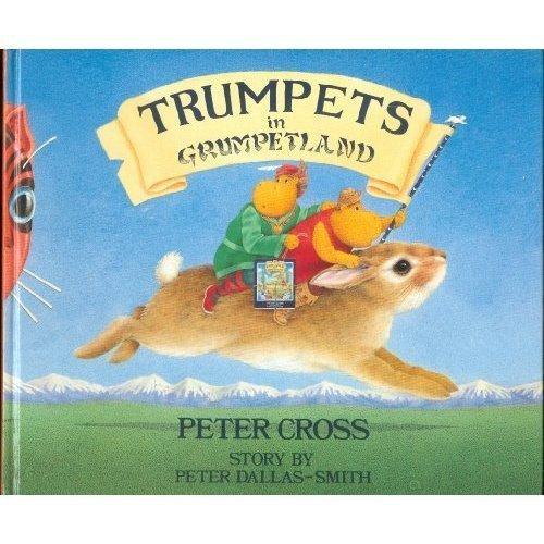 9780394870281: Trumpets in Grumpetland