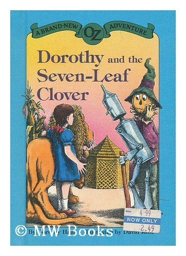 Dorothy and the Seven-Leaf Clover