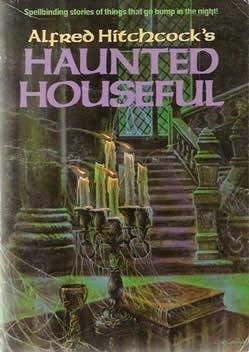 9780394870410: Alfred Hitchcock's Haunted Houseful