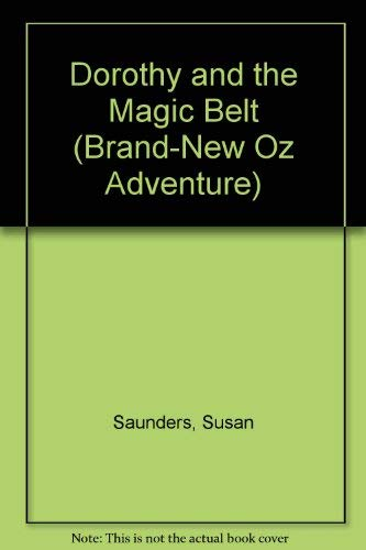 9780394870670: Dorothy and the Magic Belt