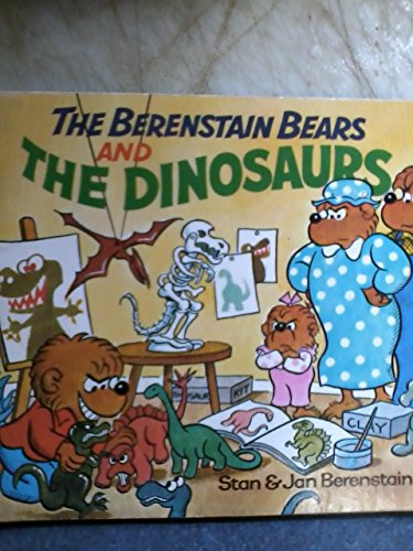 9780394870724: The Berenstain Bears and The Dinosaurs