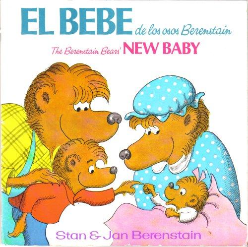 9780394871783: El Bebé de los Osos Berenstain / The Berenstain Bears' New Baby (A Random House Pictureback)