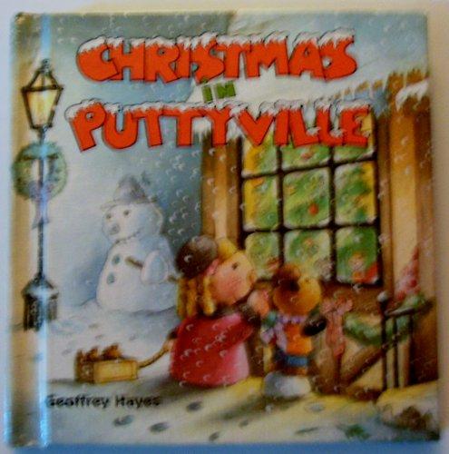 9780394872865: CHRISTMAS IN PUTTYVILLE