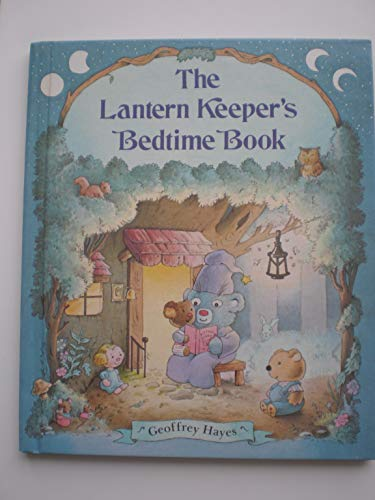 9780394872889: The Lantern Keeper's Bedtime Book