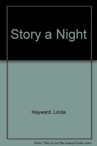 9780394873305: Story-a-Night