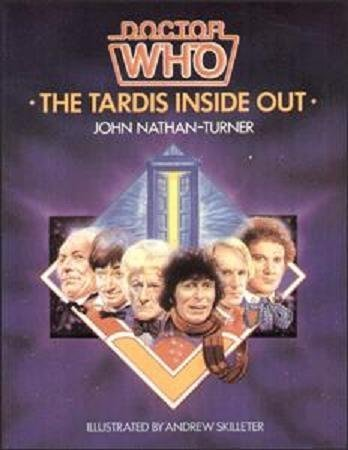 9780394874159: Doctor Who The Tardis Inside Out