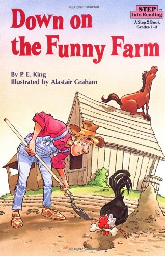 9780394874609: Down on the Funny Farm (Step into Reading)