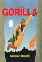 Gorilla.: BROWNE, Anthony.