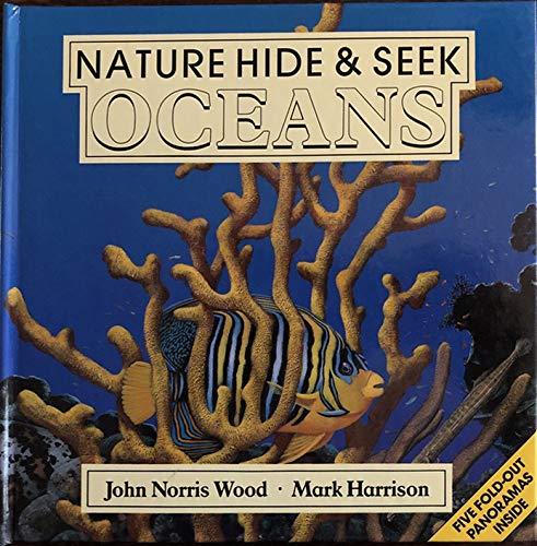 9780394875835: Nature Hide and Seek: Oceans
