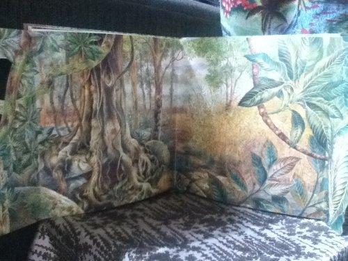 9780394878027: Nature Hide & Seek: Jungles (Nature Hide and Seek)