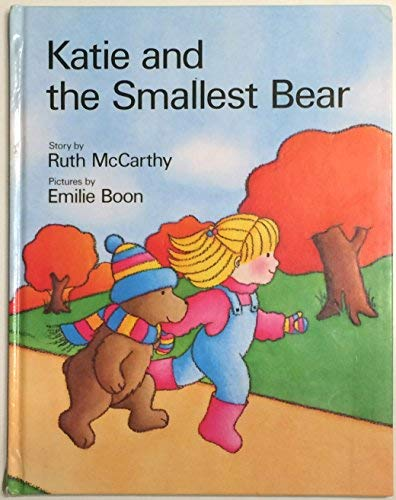 9780394878553: Katie & Smallest Bear