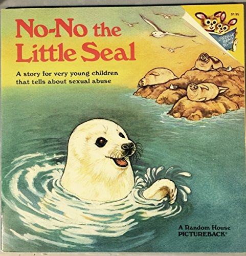 9780394880549: NO-NO THE LITTLE SEAL (Pictureback Series)