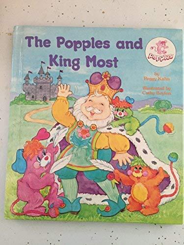 9780394881485: THE POPPLES & KING MST
