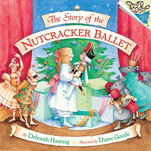 9780394881782: The Story of the Nutcracker Ballet (Pictureback(R))