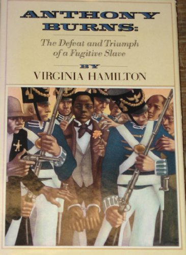 9780394881850: Anthony Burns: The Defeat and Triumph of a Fugitive Slave