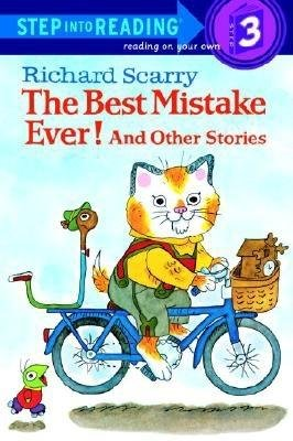 9780394881881: The Best Mistake Ever! : And Other Stories