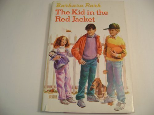 9780394881898: The Kid in the Red Jacket