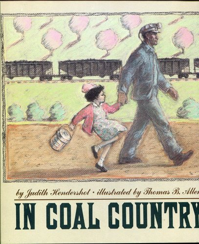 9780394881904: In Coal Country
