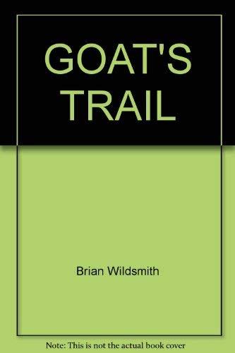 9780394882765: Goat's Trail