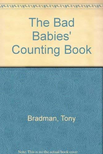 9780394883526: Bad Babies Countg Bk