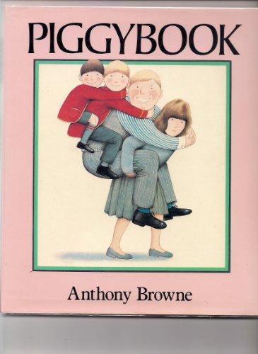 9780394884165: A Piggybook