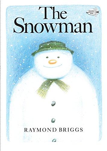 9780394884660: The Snowman
