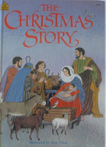 9780394885827: HH-CHRISTMAS STORY