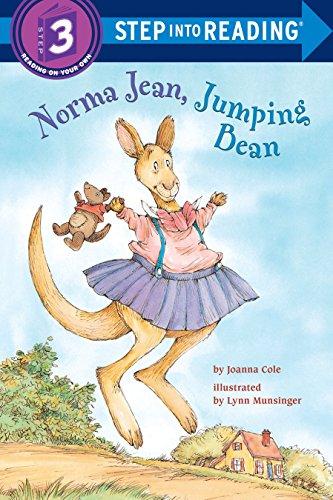 Norma Jean, Jumping Bean: Cole, Joanna