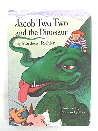 9780394887043: Jacob Two-two and the Dinosaur