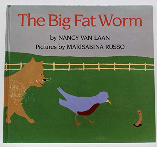 9780394887630: The Big Fat Worm