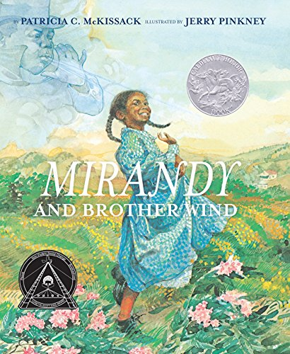 9780394887654: Mirandy and Brother Wind